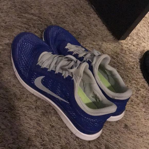 Nike Shoes   Mens Free Runs   Poshmark